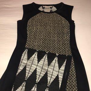 RACHEL Rachel Roy Dresses - Rachel Rachel Roy multi patterned dress